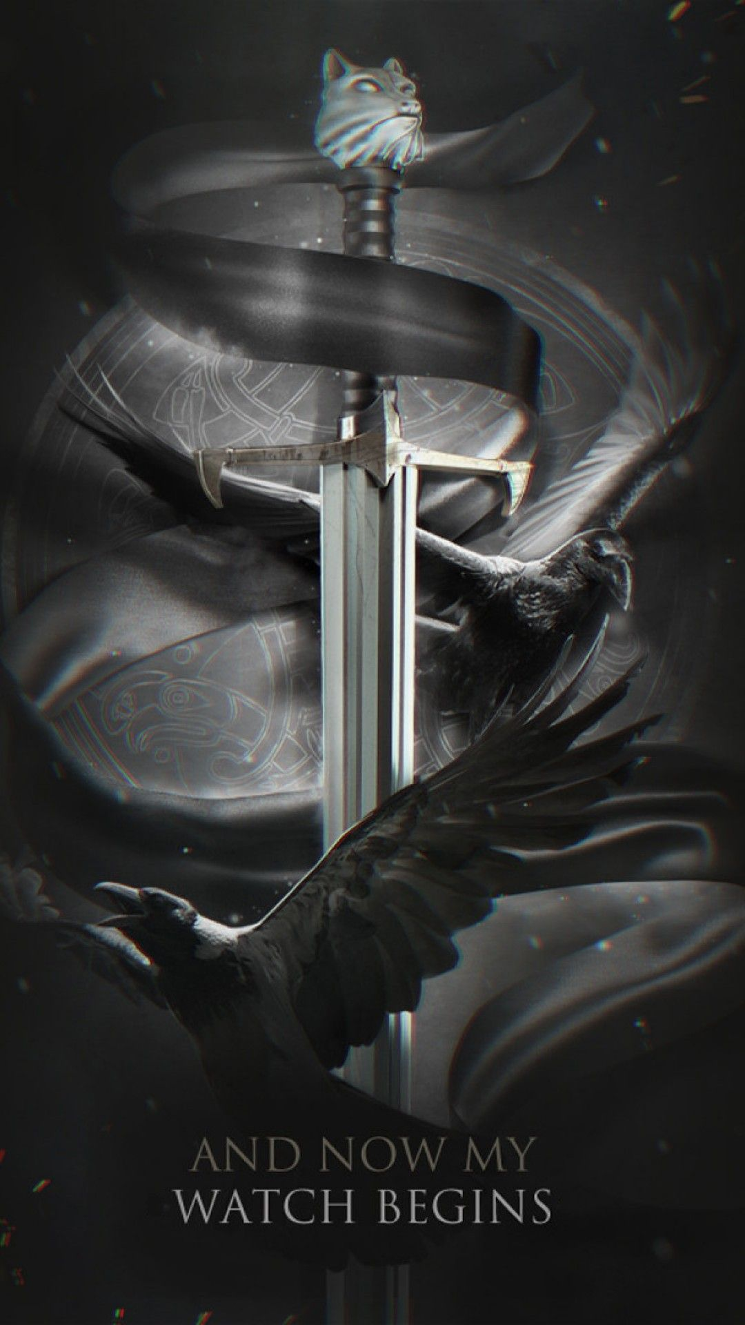 Pin By Zenzone On Iphone Wallpapers Game Of Thrones Art