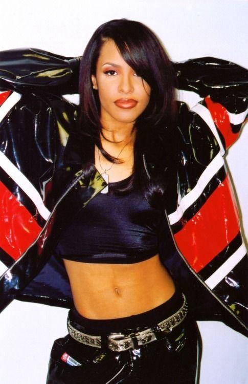 Aaliyah One In A Million Car