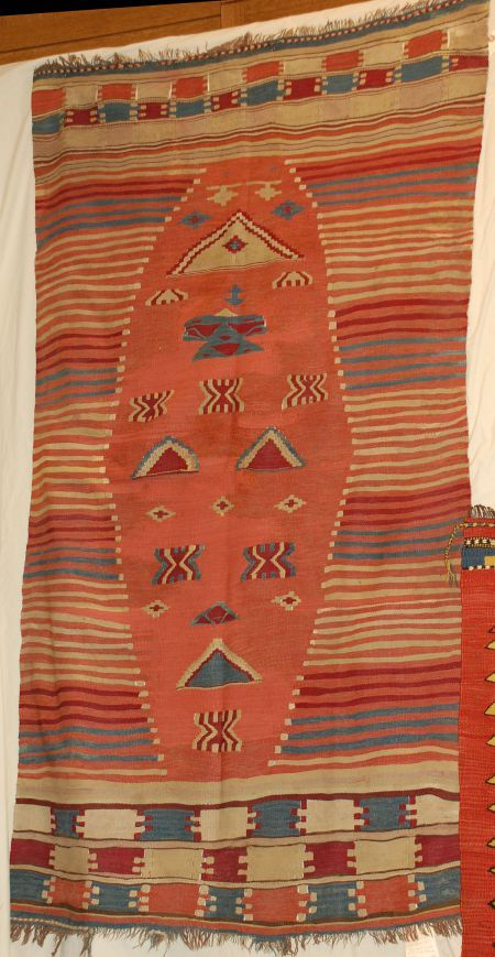 Tim And Penny Hays On Kilims Of The Former European Territories Of The Ottoman Empire Ottoman Empire Kilim Bohemian Rug