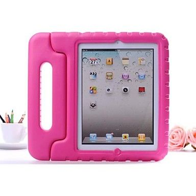 hoesje Voor iPad 432 Child Safe Case Gemengde kleuren