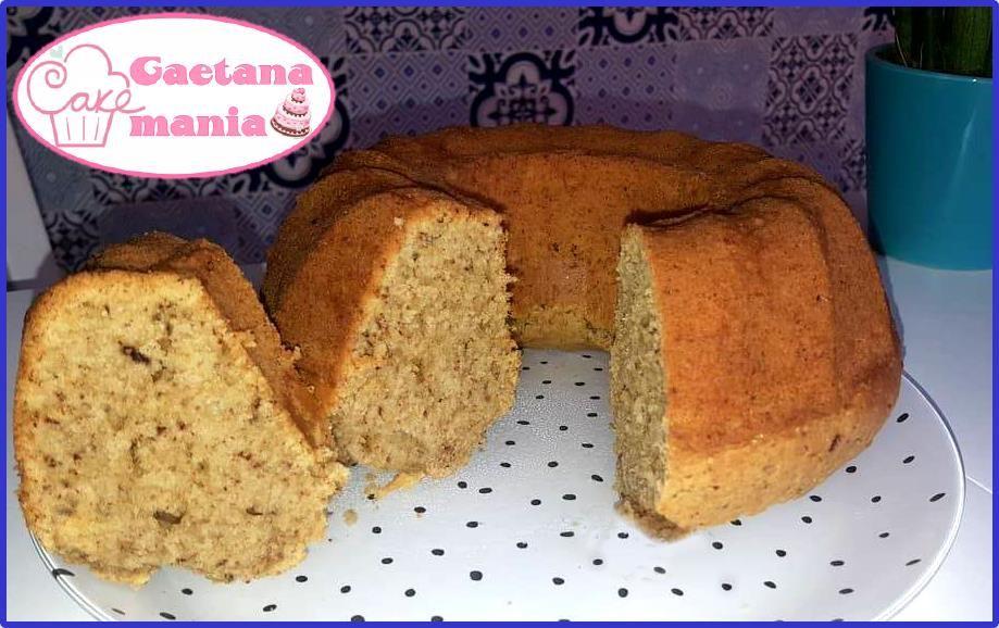 Photo of Ciambella o torta al caffè della nonna, senza burro nè margarina