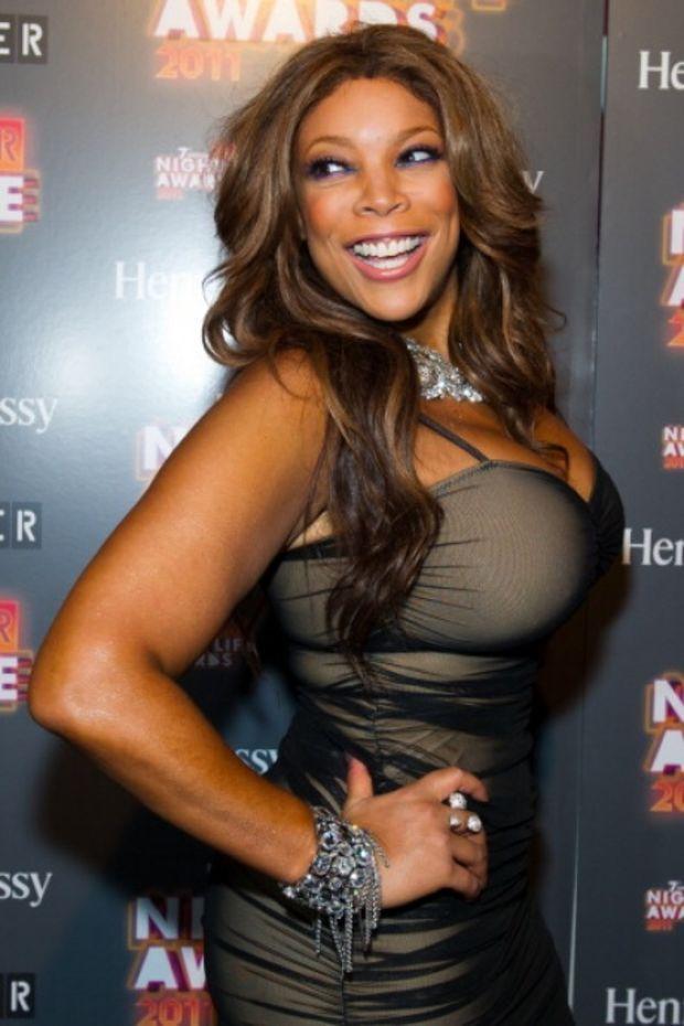 Wendy Williams Bra Sizes  Celebrity Bra Size  Hair Styles, Celebrity Bra Sizes, Wigs-3751