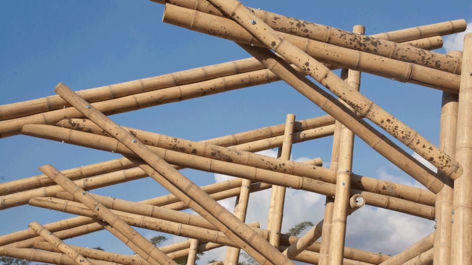 Colombia house estructura para vivienda uniones for Diseno y construccion de piscinas en colombia