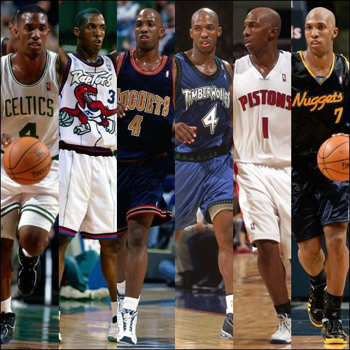 bcc868814ac Chauncey Billups  NBA. Chauncey Billups  NBA Fantasy Basketball ...