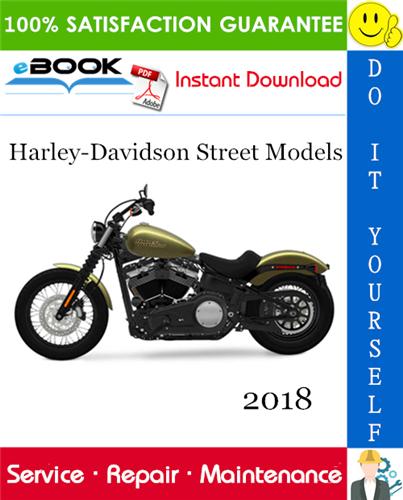 2018 Harley Davidson Street Models Xg500 Xg750 Xg750a Motorcycle Service Repair Manual Electrical Diagnosti Harley Davidson Harley Davidson Street Harley
