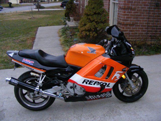 1998 Honda Cbr 600 F3 Repsol 20150128 Honda Cbr600f3 Repsol