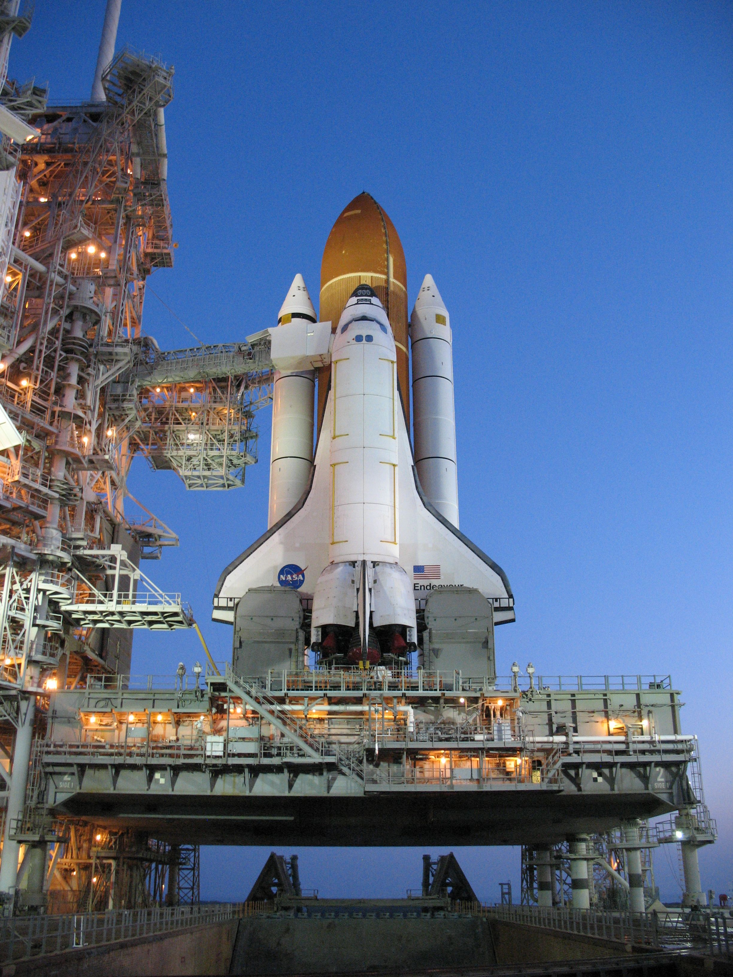 Amazing!! Adventure I will never Space shuttle