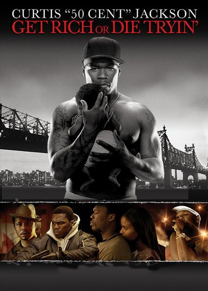 Get Rich Or Die Tryin Full Movies Download How To Get Rich