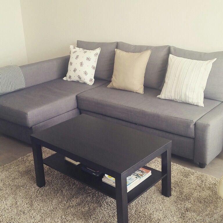 Friheten Couch Bed Ikeafurniturespotting Redecorate Bedroom Condo Living Room Sofa Set Designs