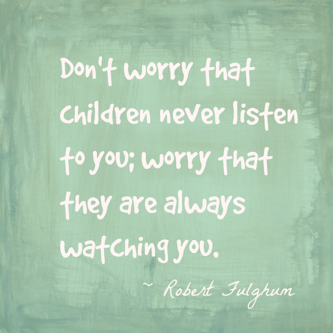 18 Best Parenting Quotes To Live By