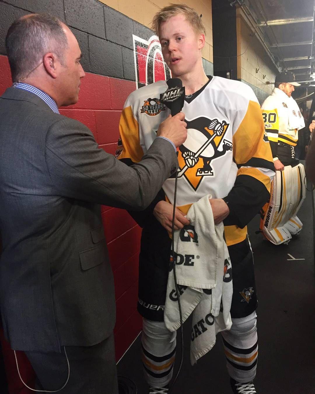 #OlliMaatta #MattMurray #PittsburghPenguins #NHL #Pens #OlliMäättä #Murr #2016StanleyCupChampions