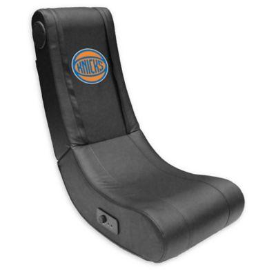 Nba New York Knicks Alternate Logo Gaming Chair 100 Multi
