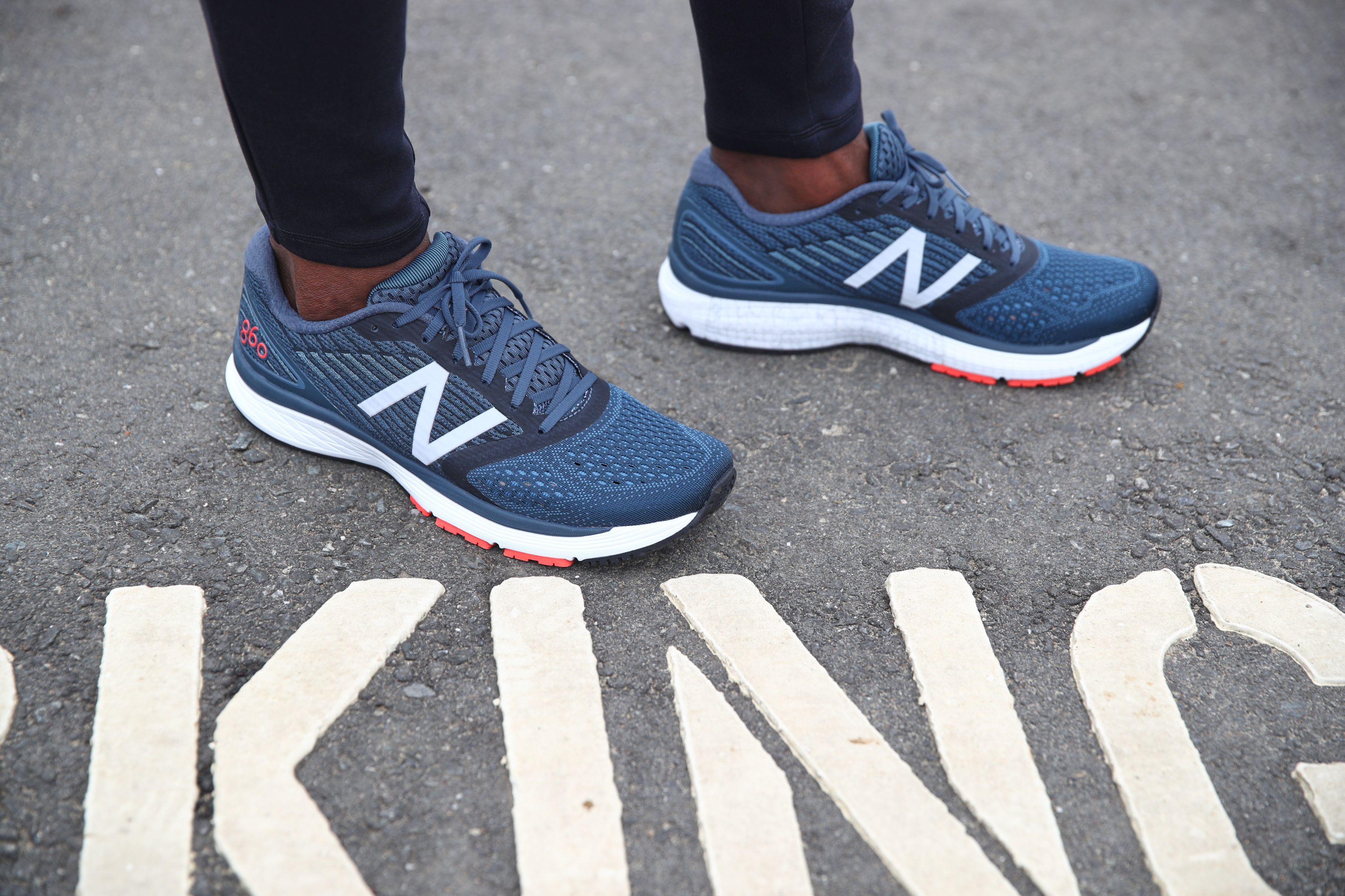 New Balance Men S 860v9 Stability Running Shoes Brooks Running Shoes Puma Basketball Shoes