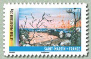 Sello: Saint-Martin (Francia) (Carnet Outre-Mer) Yt:FR A640,Mi:FR 5247,Sn:FR 4131