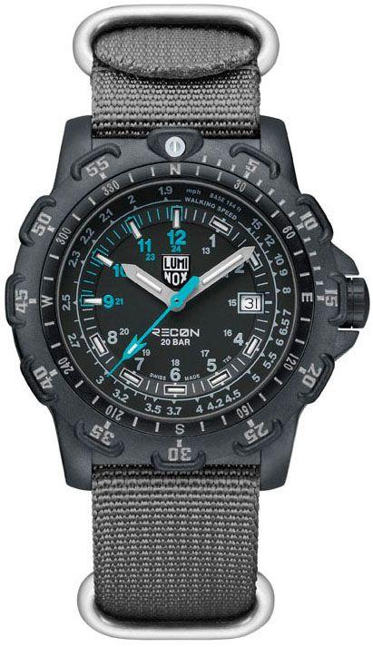 8824.MI - Authorized Luminox watch dealer - Mens Luminox RECON POINT MAN 8820, Luminox watch, Luminox watches