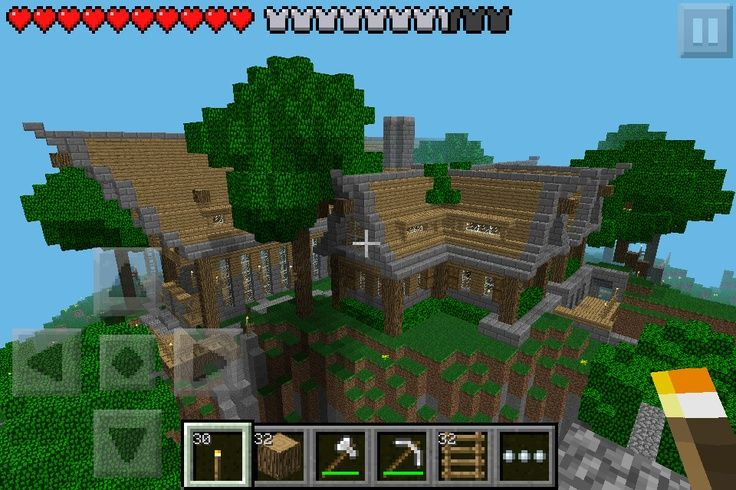 explore minecraft pe minecraft houses and more - Minecraft Pe Garden Ideas