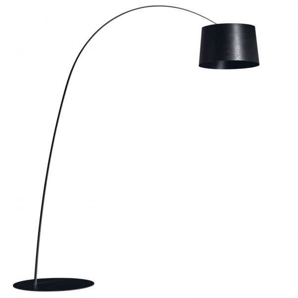 Twiggy Floor Lamp By Foscarini Floor Lamps Floor Lamp Lighting Gooseneck Floor Lamp Floor Lamp