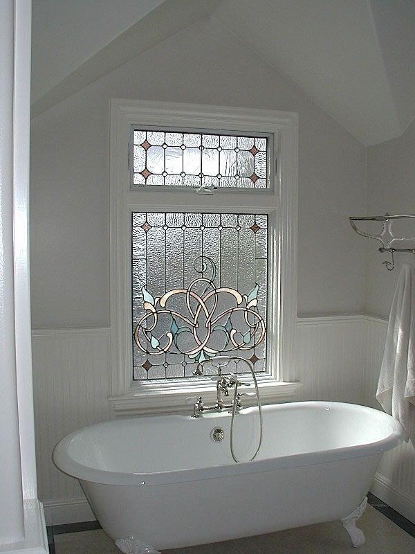 Privacy Glas Für Badezimmer Fenster | Haus | Badezimmer ohne fenster ...
