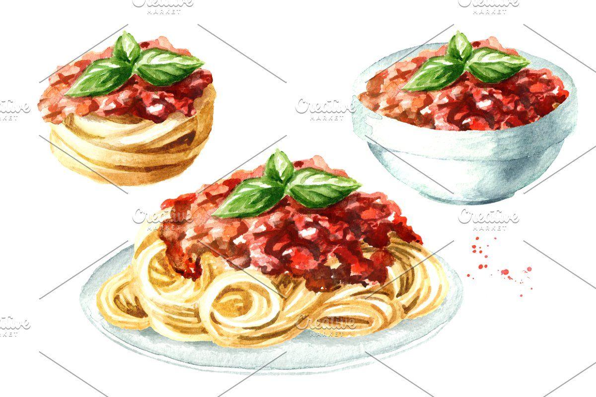 Spaghetti Bolognese Spaghetti Bolognese Bolognese Spaghetti