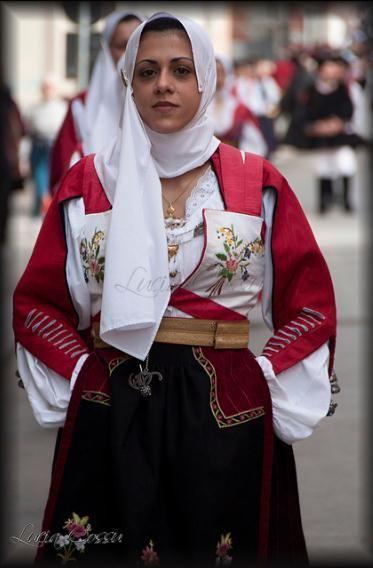 Sant'Efisio 2013