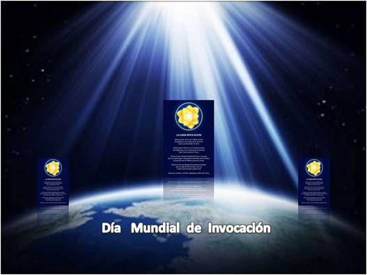 2 de Junio – Día Mundial de la Gran Invocación http://www.yoespiritual.com/eventos-espirituales/4-de-junio-dia-mundial-de-la-gran-invocacion-vigilia-en-vivo.html