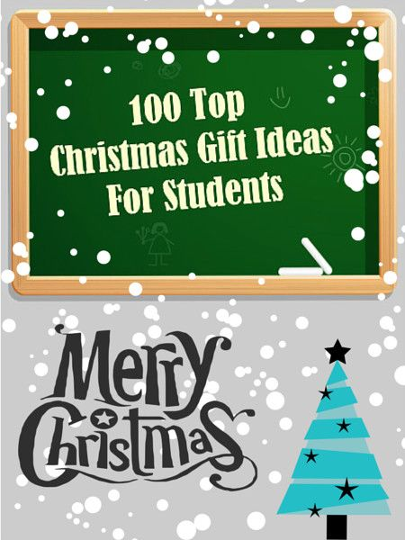 christmas gift ideas for college students - Christmas Gift Ideas For College Students