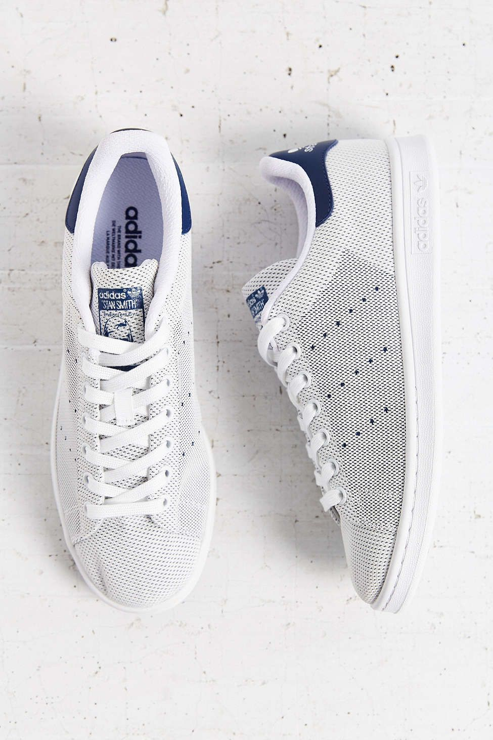 adidas Originals Stan Smith Weave Sneaker Sneaker Weave Zapatos Pinterest 649f50