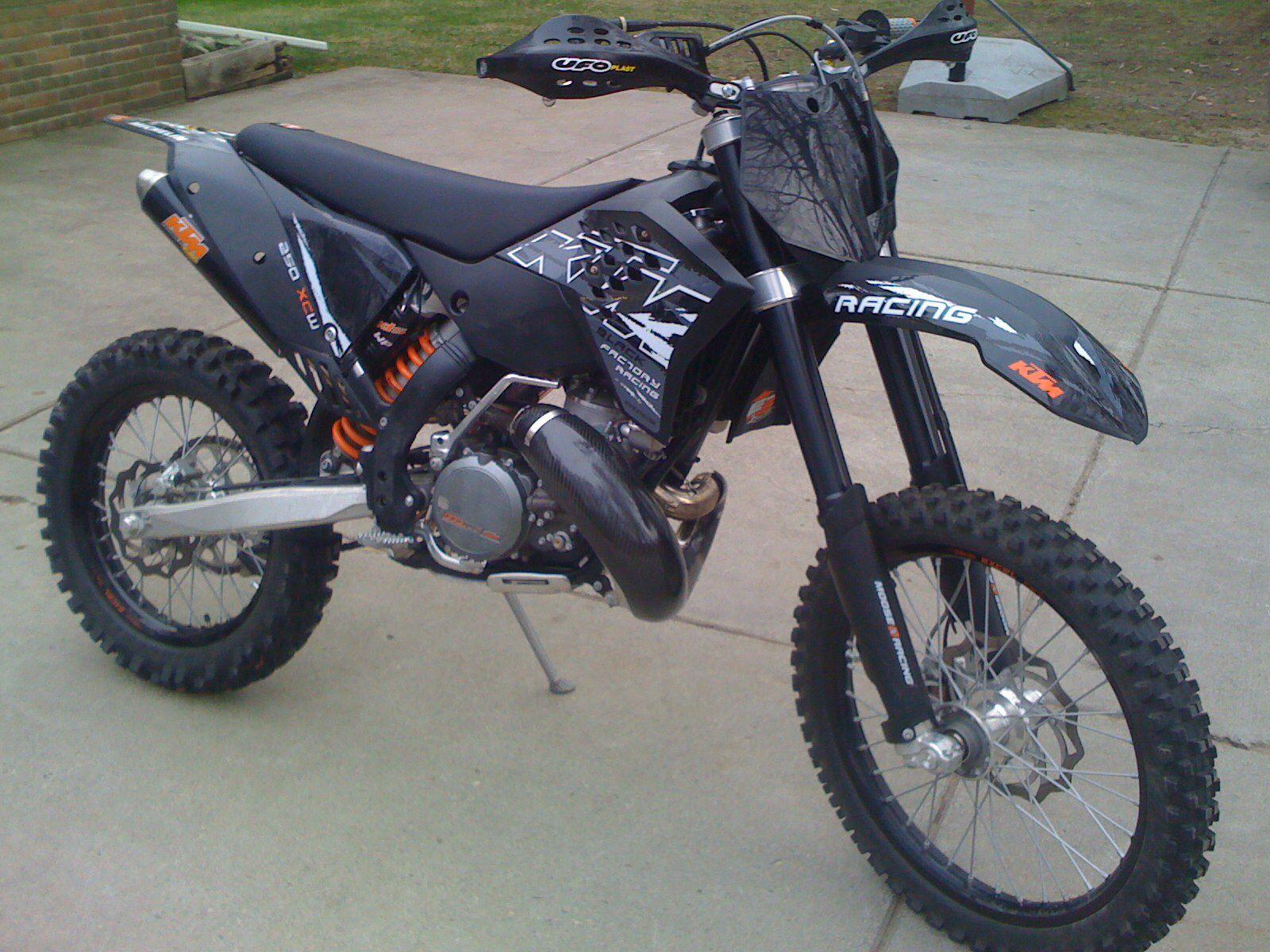 Ktm 250 Xcw Dirt Bikes Apollo Dirt Bike Bike