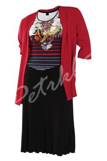 fe8eea20061a Petrklíč  zásilkový obchod s oblečením i v nadměrných velikostech ...