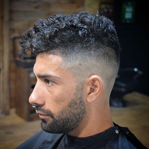 Curly Hair Undercut 2019 Guide Undercut Curly Hair