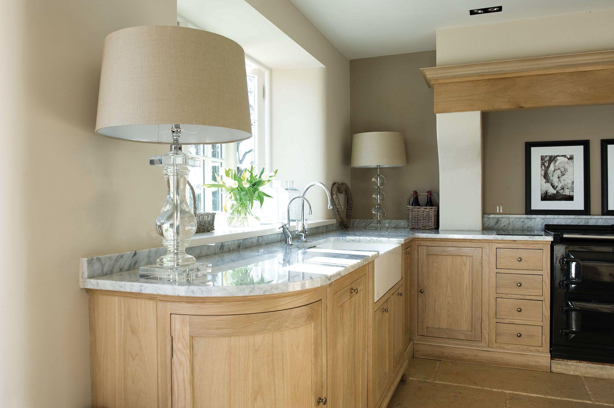 Pin auf Küche landhausstil