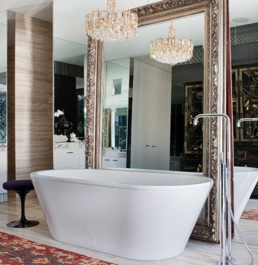 Espejos Para Banos Pequenos Beautiful Bathrooms Bathroom