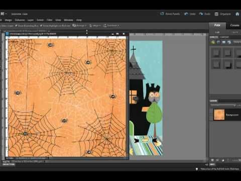 Photoshop multiple pages