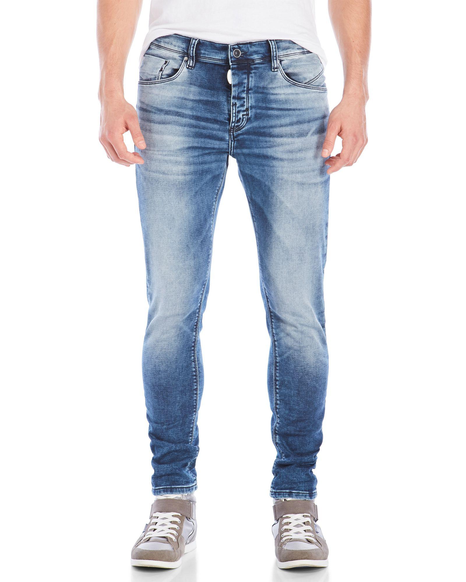 Antony Morato Duran Flex Carrot Stretch Jeans 0cc80bd1be0