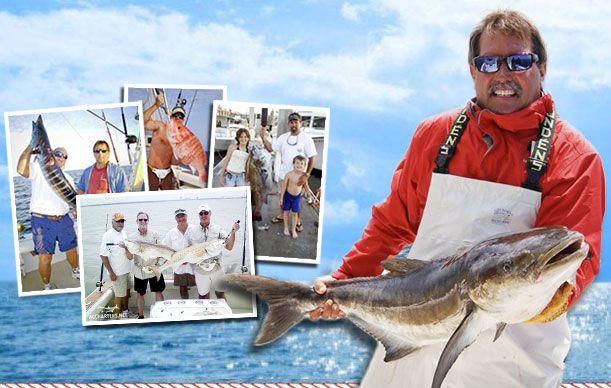 Spring fishing on amelia island ac charters amelia for Amelia island fishing charters