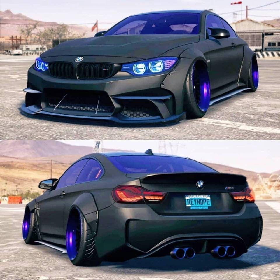 BMW M4 in 2020 Tuner cars, Bmw m4, Best luxury cars