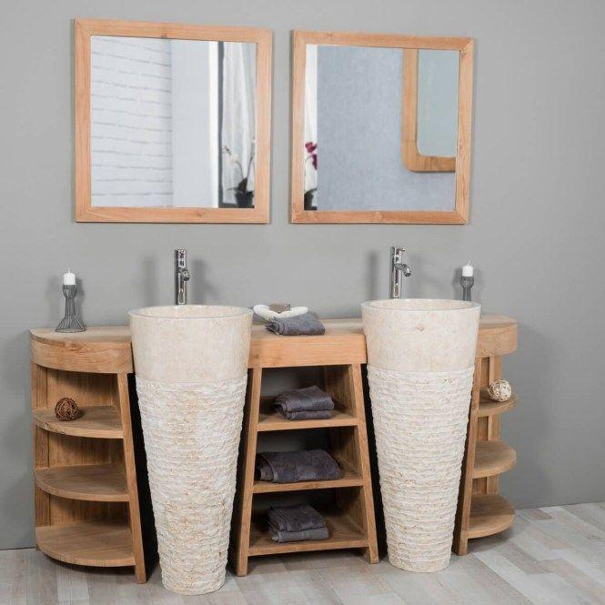 Wanda Collection - Muebles de cuarto de baño, fabricados ...