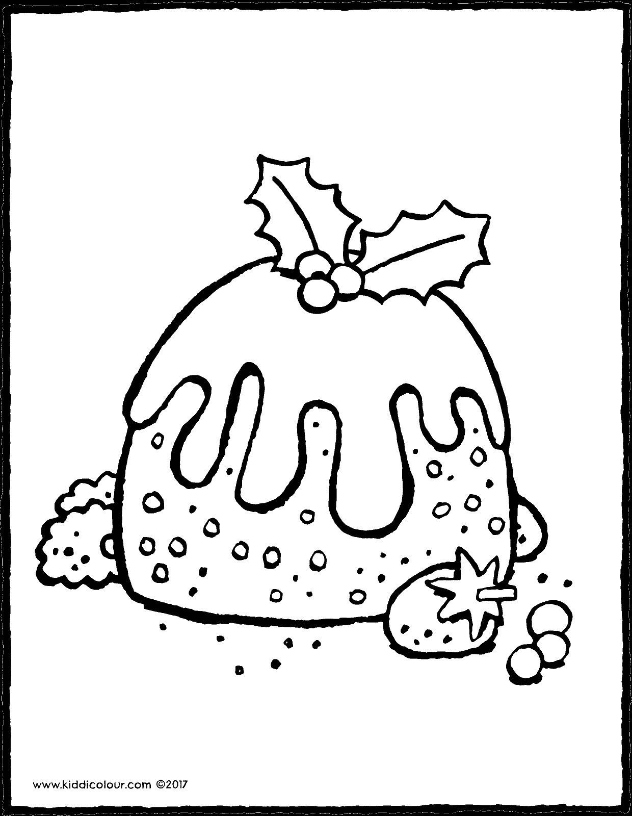 Pin Op Food And Drink Coloring Pages