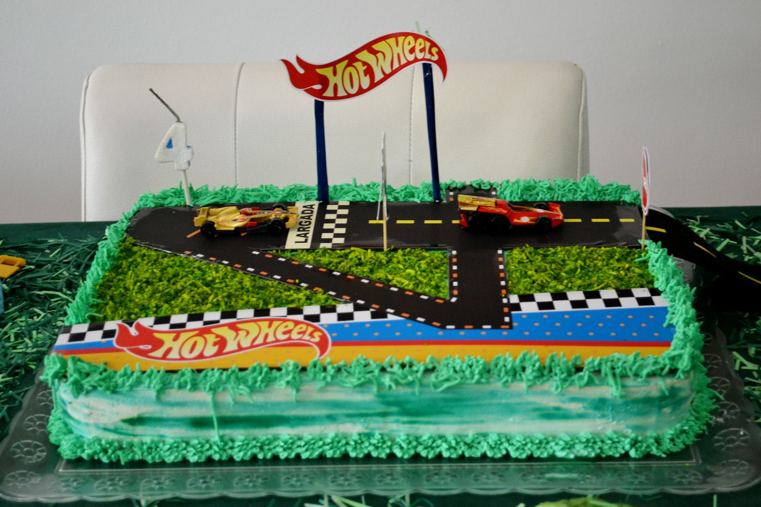 Hot Wheels Theme Party Festa Tematica Hot Wheels Coltons Bday