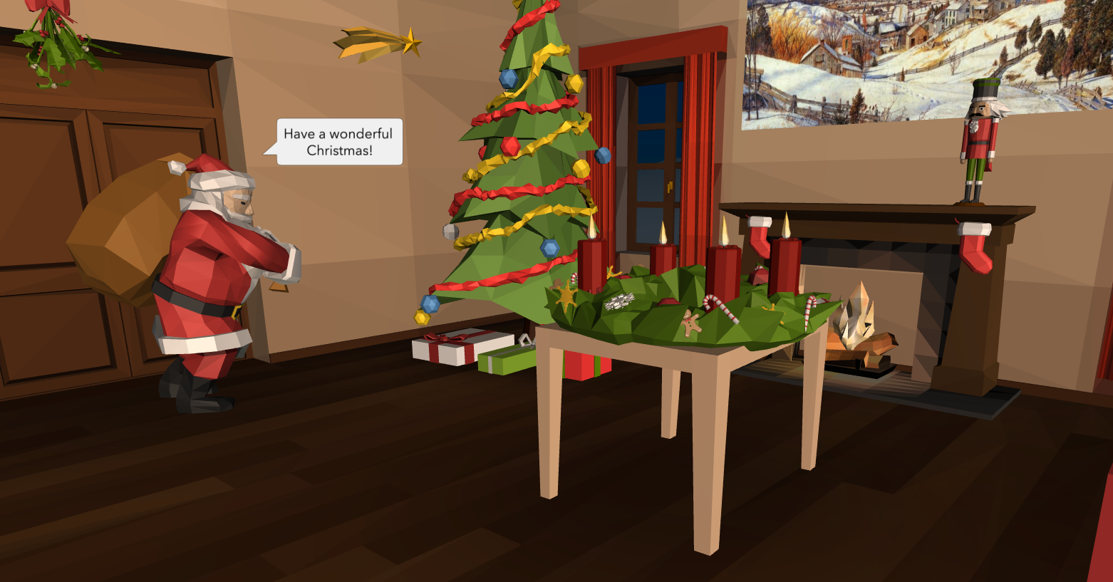This is how you can surprise your loved ones with a virtual reality ...