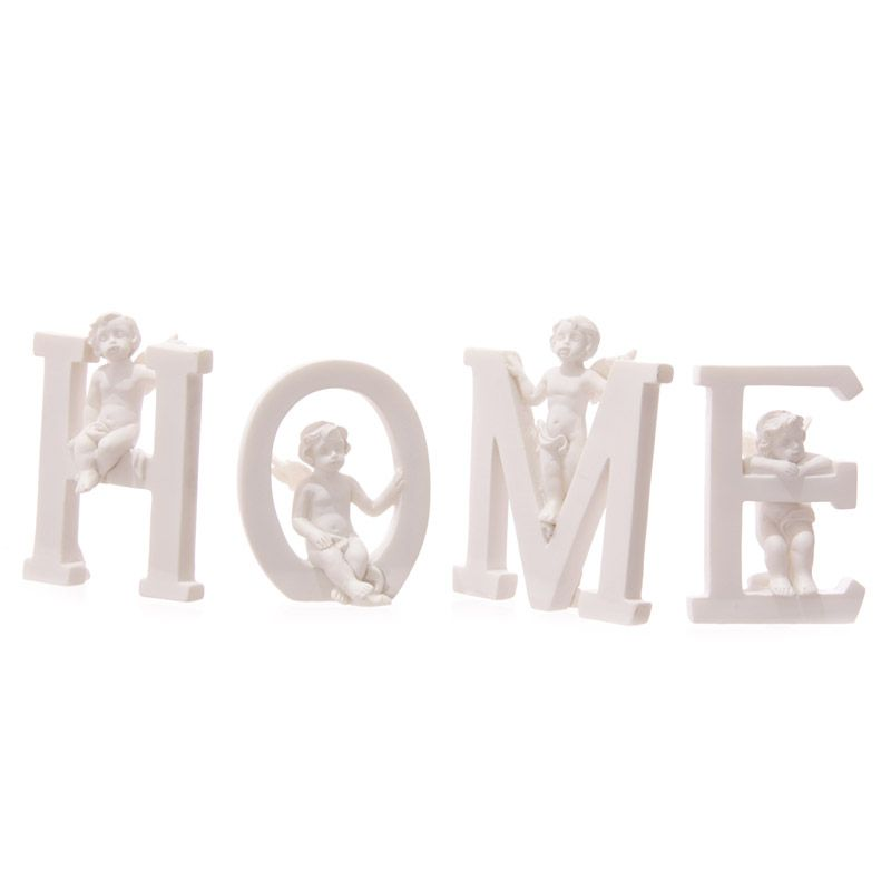 cute cherub home letters ornament cherubs are a popular range of products for all ages we