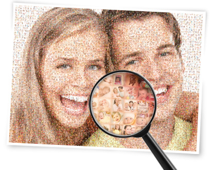 This is Awesome! Create a Photo Mosaic for Free online  Totally