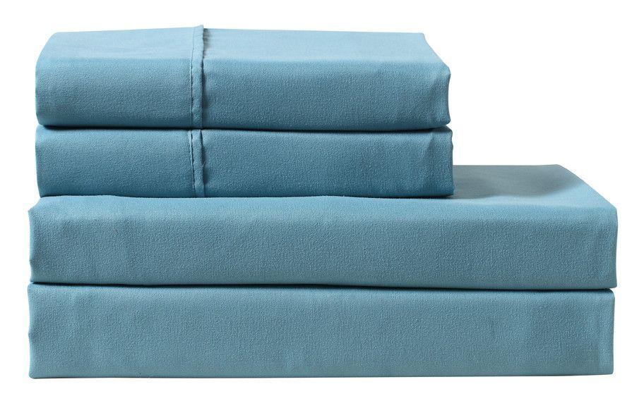 Columbard 300 Thread Count 100% Cotton Sheet Set
