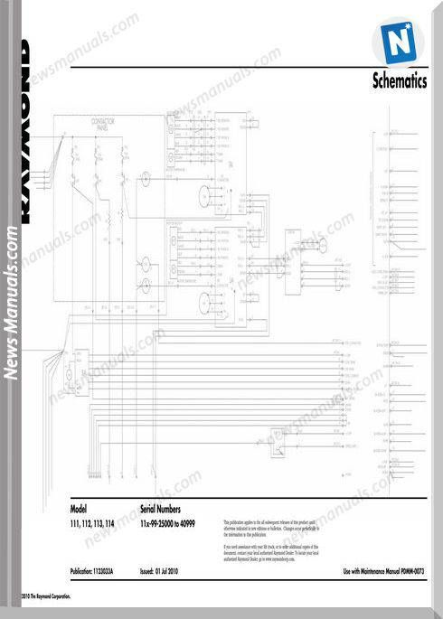 Pin on Schematics Manual