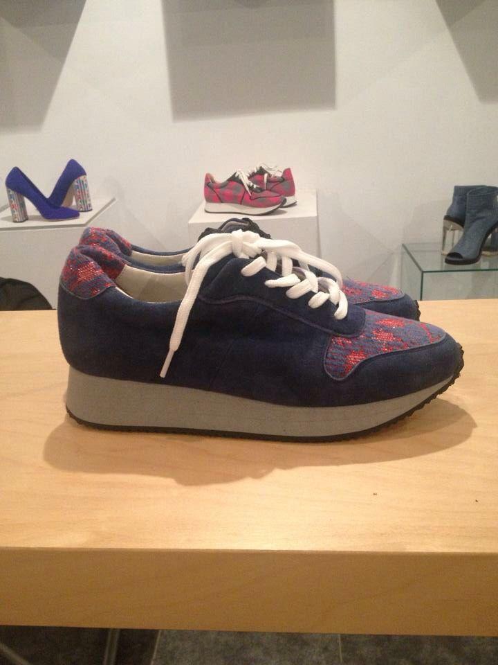 Shoes By Mariam Gvasalia
