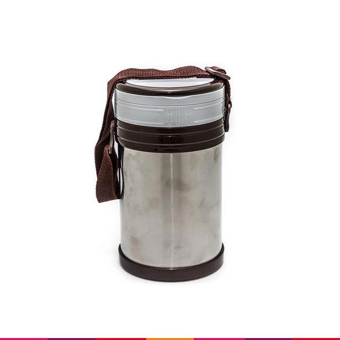 Metal Lunch Box – (M) - #diKHAWA #Online #Shopping  #PAKISTAN #Lifestyle #Men #Women #Makeup #Furniture #Crockery #Perfume #Mobile #Jewellery #Sunglasses #Shoes www.dikhawa.pk