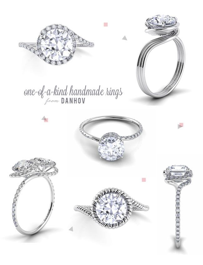 Shop for Rare Affordable and Handmade Engagement Rings Engagement