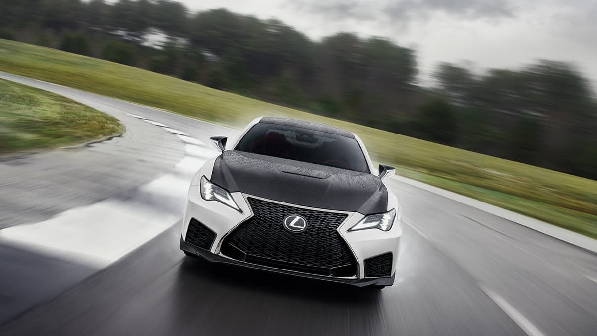 Rc f track edition (With images) Lexus, Lexus suv, Lexus ls