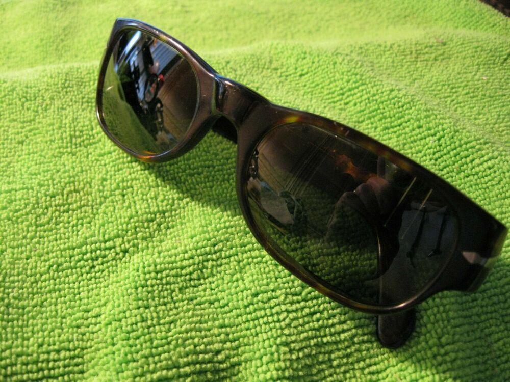 7d6fe3551a4c8 eBay  Sponsored PERSOL 2542-S Sunglasses 24 31 Tortoise 53  21 - Havana -  Great Condition!