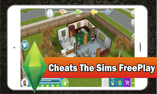 cheats freeplay free Social points   Sims Freeplay Cheats